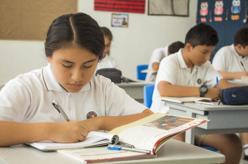 Educación inicial: ¿Por qué pocos alumnos por aula es mejor para su formación?